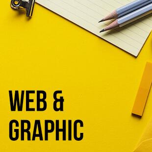 WEB・印刷物デザイン